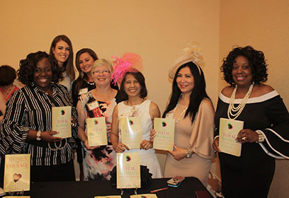 Total Woman Authors