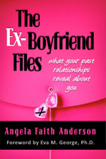 The Ex-Boyfriend Files
