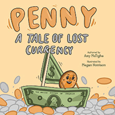 Amy McTighe - A Tale of Lost Currency