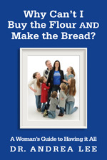 Andrea Lee - Why Cant I Buy Flour And Make the Bread