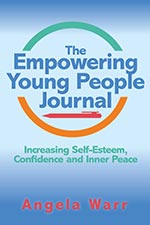 Angela Warr - The Empowering Young People Journal