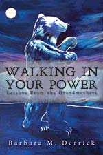 Barbara Derrick - Walking in Your Power