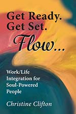 Christine Clifton - Get Ready. Get Set. Flow...