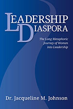 Dr. Jacqueline M. Johnson - Leadership Diaspora