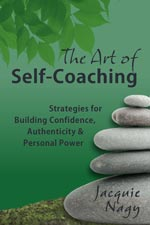 Jacquie Nagy - The Art of Self-Coaching