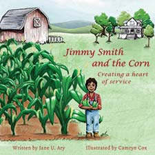 Jane U. Ary - Jimmy Smith and the Corn