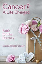 Jemma Cooper - Cancer? A Life Changed