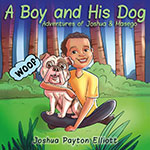 Joshua Payton Elliott - A Boy and his Dog