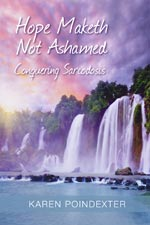 Karen Poindexter - Hope Maketh Not Ashamed