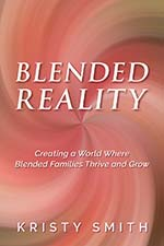Kristy Smith - Blended Reality