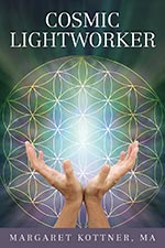 Margaret Kottner - Cosmic Lightworker