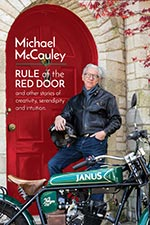 Michael McCauley - Rule of the Red Door