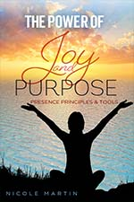 Nicole Martin - The Power of Joy and Purpose