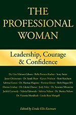 PW4.5 The Professional Woman: Leadership, Courage, Confidence