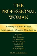 PW5 The Professional Woman: Leadership, Courage, Confidence