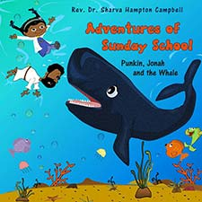 Rev. Dr. Sharva Hampton Campbell - Jonah and the Whale