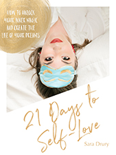 Sara Drury - 21 Days To Self-Love