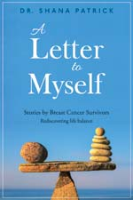 Shana Patrick - A Letter to Myself
