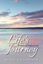 Sylvia Richardson - Life's Journey