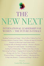 TNN: The New Next: International Female Leadership