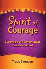 Tracie Saunders - Spirit of Courage