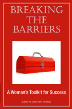WE23 Breaking the Barriers: A Woman's Toolkit for Success