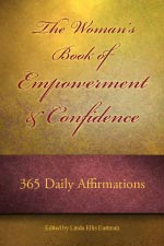 WE33 The Woman's Book  of Empowerment & Confidence:  365 Daily Affirmations
