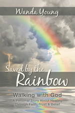 Wanda Young - Saved By The Rainbow