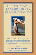 The Woman's Handbook for Self-Empowerment