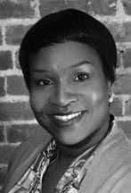 Rev. Kymberley Clemons (K.C.) Jones