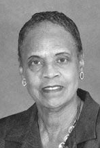 Rev. Dr. Lillie Madison Jones